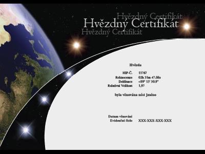 Certificate CS