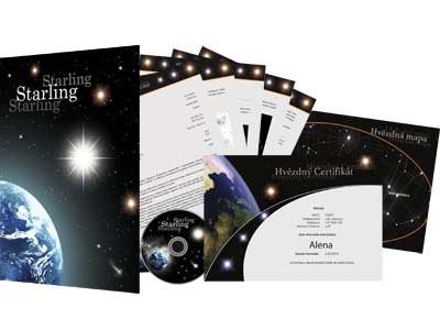 CS Package Starlight NEW